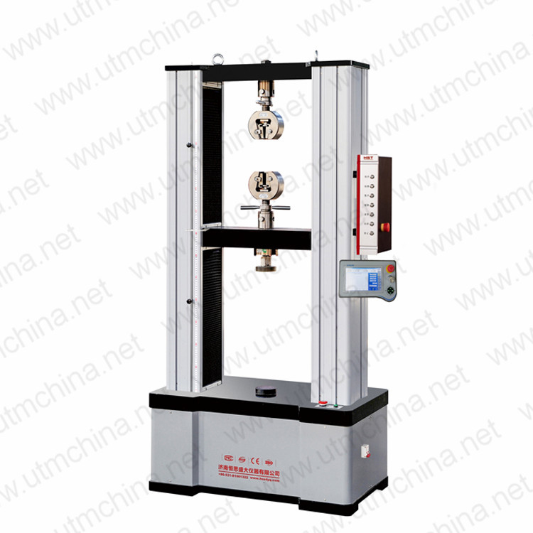 Electronical Universal Testing Machine
