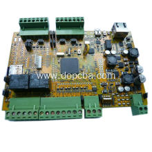 Rapid Delivery for for BGA Mounted PCB Assembly Printed Circuit Board PCB Prototype Service supply to Italy Wholesale