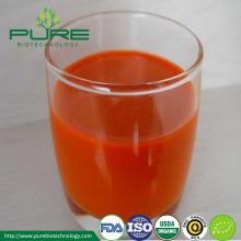 Natural Goji berry juice/ wolfberry juice/ goji juice