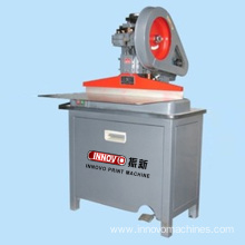 Double wire press machine