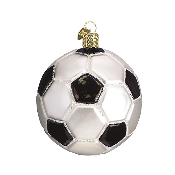 soccer glass ball