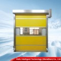 PVC High Speed ​​Roller Shutter Door