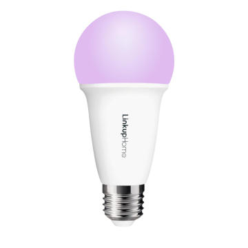 Smart bulb with APP control 3000K