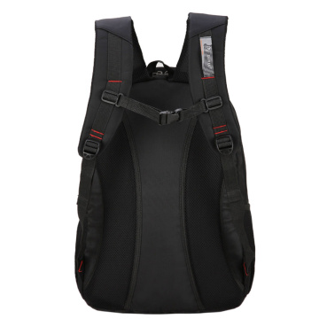 Business casual online double backpack
