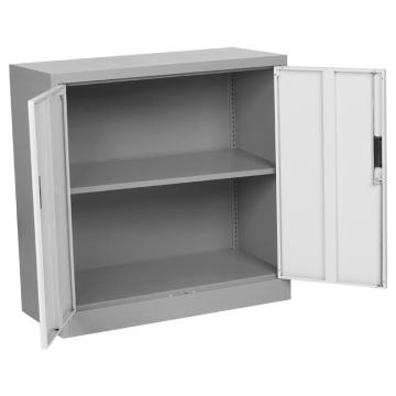 Half Height Metal Office Cupboard
