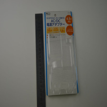 Fully Enclosed Card Blister ForCharger