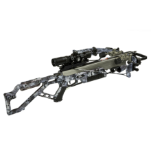 EXCALIBUR - MICRO 335 BLACK CROSSBOW