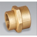 Brass Female Reducing Coupling