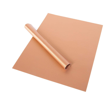 Non stick Copper Grill Mat and Bake Mat