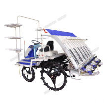 Riding Type Seed Planting Machines Paddy Transplanters