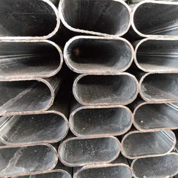 Flange Api 10k Oval Hollow Steel Pipe