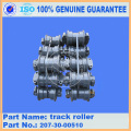 PC360-7 PC270-7 pc350-7 track roller 207-30-00510