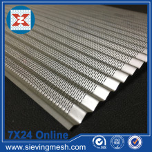High Quality Punching Mesh