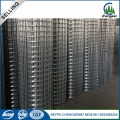 1.2mm Square Hole electro galvanized welded mesh