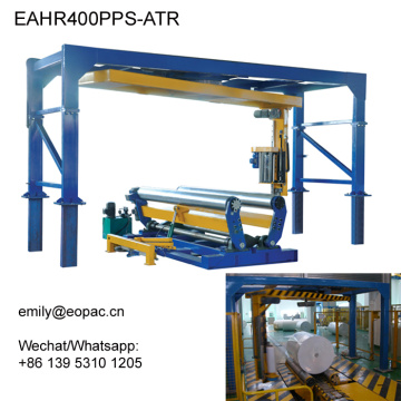 Fully Automatic Rotation Arm Wrapping Machine