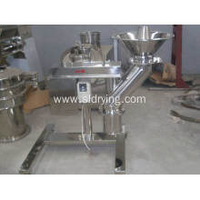 KZL Series Rapid Granulation (Crushing) Machine
