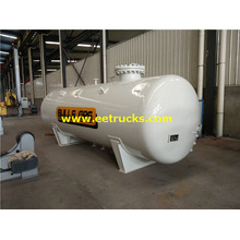 10ton ASME Ammonia Storage Tanks