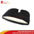 100% Pure Memory Foam Luxury Seat Cushion