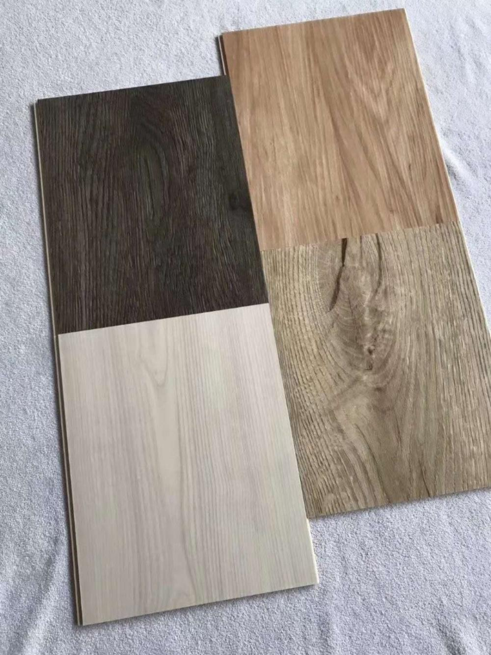 Easy To Install Spc Flooring For Home China Manufacturer