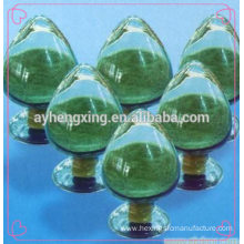 silicon carbide green black powder ball
