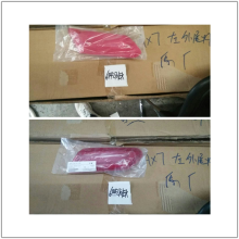 Cheap price for Dongfeng A60 Parts OEM 7528000 7527000 DFM H30 Tail Lights export to Ireland Factory