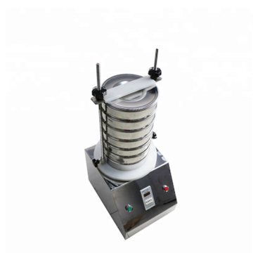 XMD 200 Lab Vibratory sieving shaker machine