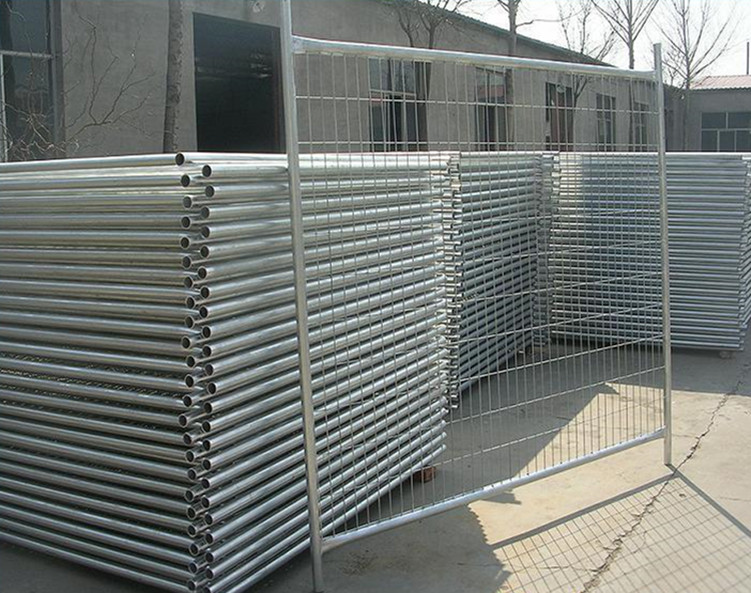 Hot Sale Portabie High Quality Welded Temporary Fence