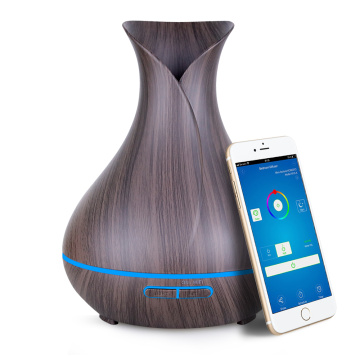 Buy Good Review Smart Diffuser with Led Lamp