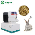 Small Capacity Family Use Flat Die Pellet Machine