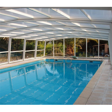 Swimming Price Uk Cover Telescopic Pool Enclosure