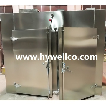 De-water Vegetables Dry Hot Air Oven