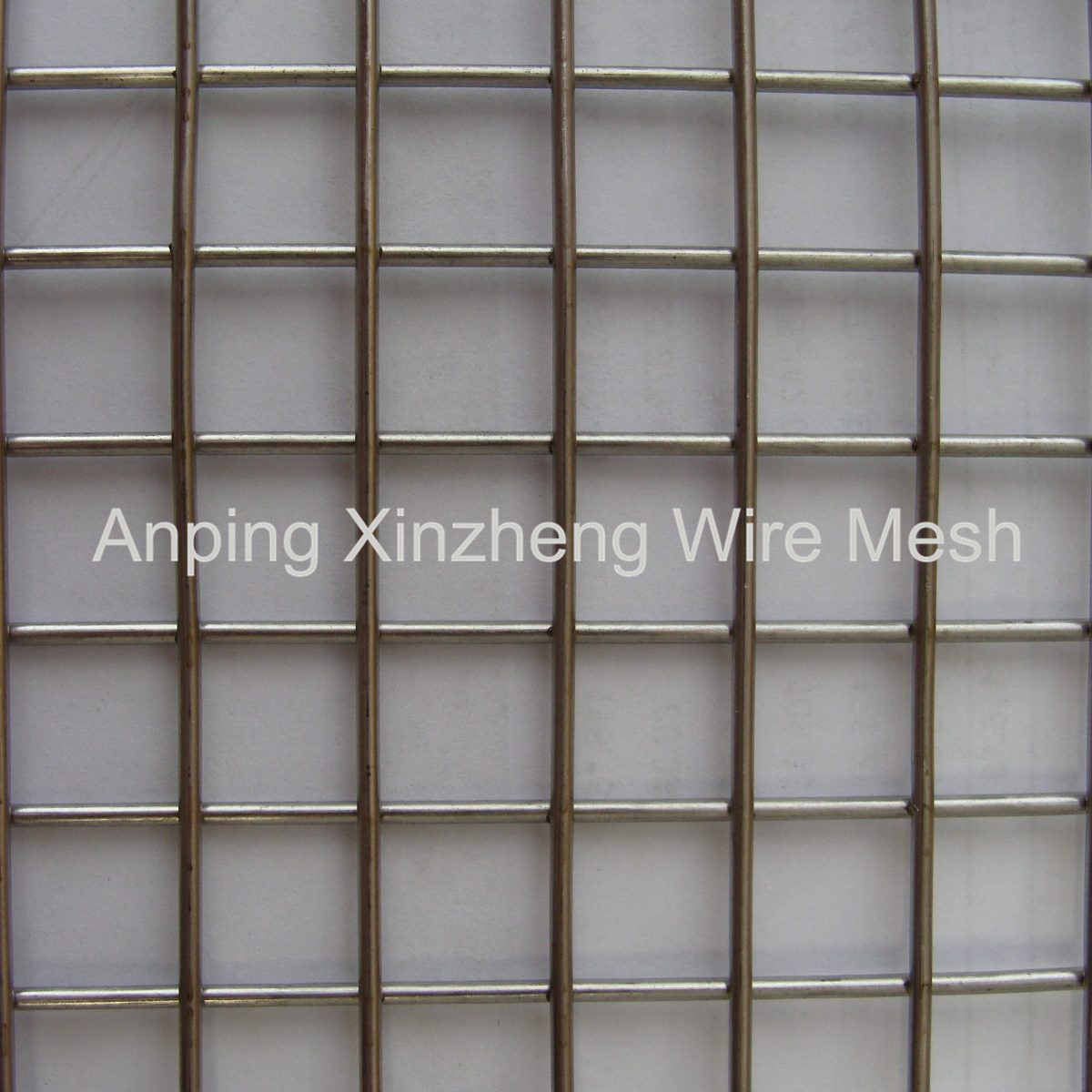 Welded Wire Mesh for Cages