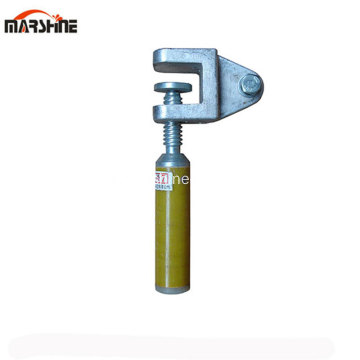 Safety Tools and Accessories Grounding End Clip
