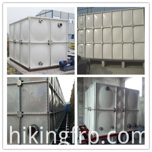 SMC Water Tank For Famliy