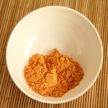 Certified Hot sale  Goji freeze-dried powder