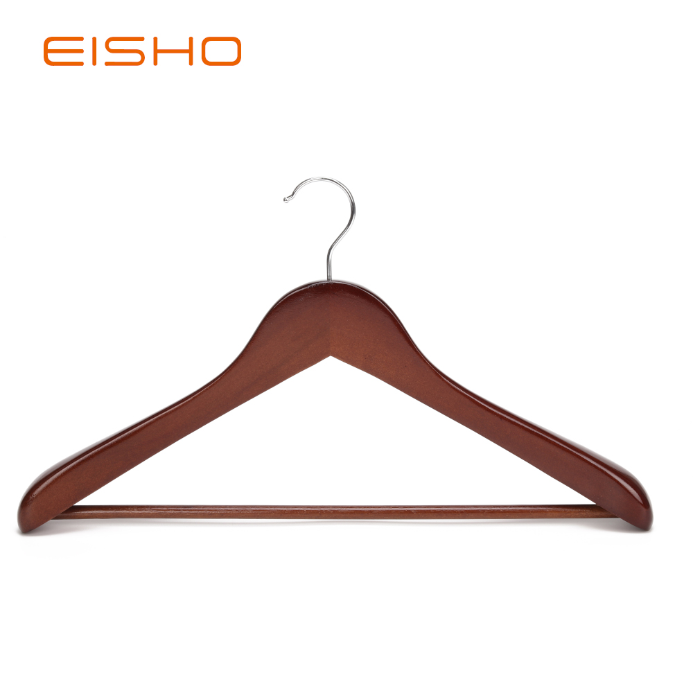 Ewh0084 Wooden Coat Hanger