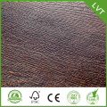 2.0/0.2mm dryback vinyl flooring