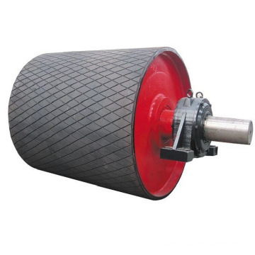 Best Quality for Conveyor Drive Pulley Rubber Lagging Conveyor Pulley supply to Saint Lucia Supplier
