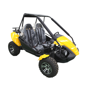 side by side petrol 250cc/150cc quad dune buggy