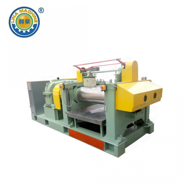 16 Inch Rubber Roller Mill with Safety Button