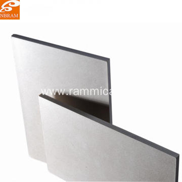 NBR-Thick Mica Sheet for Insulation Applicaion (NBR-HP5)