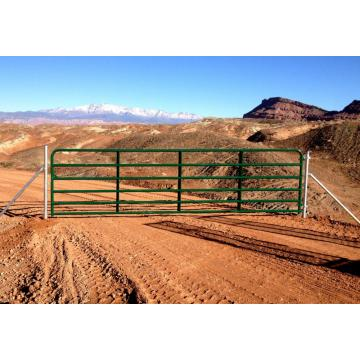 HDG Horse Corral Panel cattle fencing panels