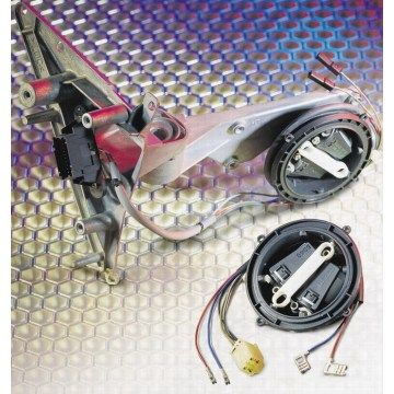Stereo Installation Wire Harness