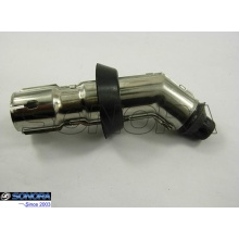 135 Degree Steel Spark Plug Cap