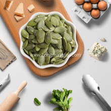Salmonellae  Absent in 25gms of pumpkin seeds