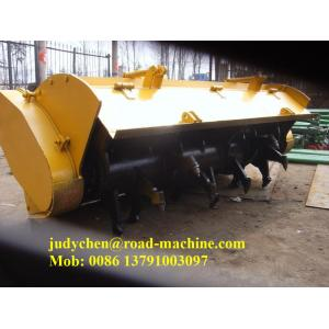 WB16 Soil Stabilizer 1600mm Mixing Width