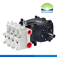 High Pressure Jetter Cleaning Pumps