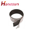 Thick Rubber Adhesive Magnetic Strip Tape