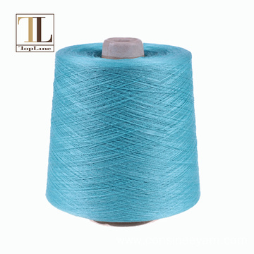 Topline pure linen yarn for woman favorable price