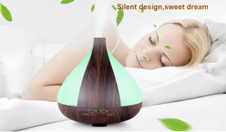 best essential oil diffuser 2018 amazon